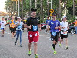 Disneyland Half Marathon - September 6, 2015
