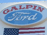 Galpin Ford Car Show - September 20, 2015