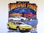 Fabulous Fords Forever Car Show - Knott's Berry Farm - April 2016
