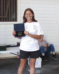 Car Show Chairperson - Debbie Anderson