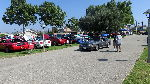 Stampede in the Park Car Show 2017